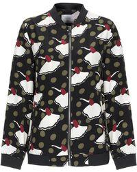 Anonyme Designers Jacket - Black