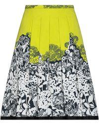 Blumarine Midi Skirt - Multicolour