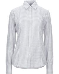 James Purdey & Sons Shirt - Grey