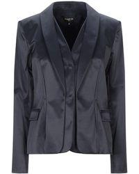 Paule Ka Suit Jacket - Blue