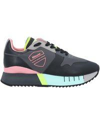 Blauer Sneakers - Black