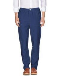 Big Uncle - Casual Trouser - Lyst