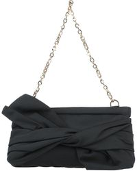 Paule Ka Handbag - Black