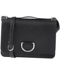 Burberry Cross-body Bag - Black
