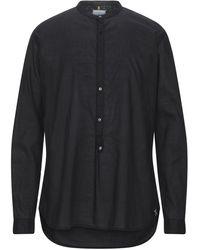 Berna Camisa - Negro