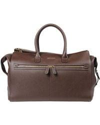 DSquared² Travel & Duffel Bag - Brown