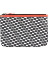 Pierre Hardy Pouch - Red