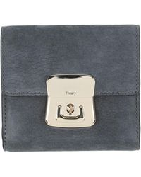 Theory - Wallet - Lyst