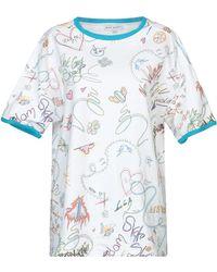 Mira Mikati T-shirt - Blanc
