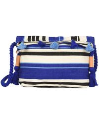 Mercado Global - Cross-body Bag - Lyst