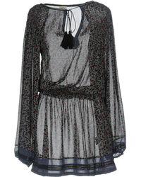 Talitha - Short Dresses - Lyst