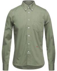 AMI Camicia - Verde