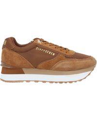 Sixtyseven Sneakers - Braun