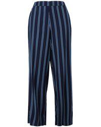 Vans Trousers - Blue