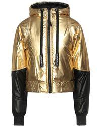 Just Cavalli Jacket - Metallic