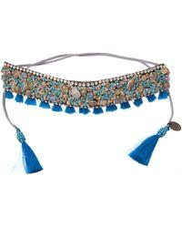 Deepa Gurnani - Necklace - Lyst
