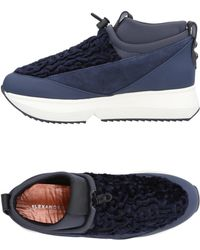 Alexander Smith - High-tops & Sneakers - Lyst