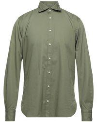 Guy Rover Hemd - Grün