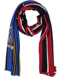 Tommy Hilfiger Scarf - Red