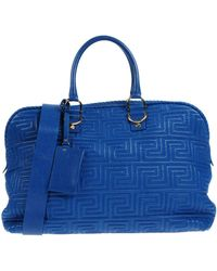 766cff8981 Lyst - Women s Gianni Versace Couture Bags