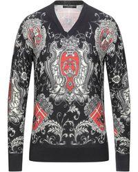 Dolce & Gabbana Sweater - Black