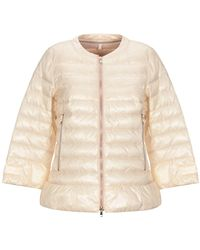 Geospirit Down Jacket - Pink