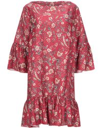 Blumarine Nightgown - Red