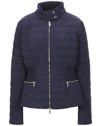 Marciano Synthetic Down Jacket - Blue