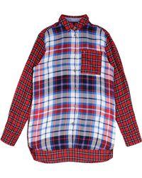 Tommy Hilfiger - Shirts - Lyst