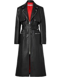 Alexander Wang Coat - Black