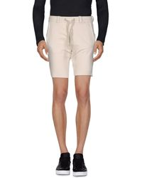 Obvious Basic - Shorts - Lyst