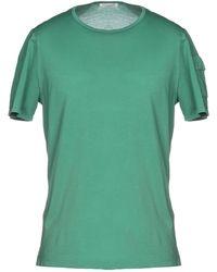 Paolo Pecora T-shirt - Vert