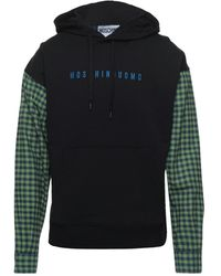 Moschino Sweatshirt - Schwarz