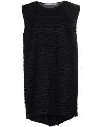 Schumacher - Short Dress - Lyst