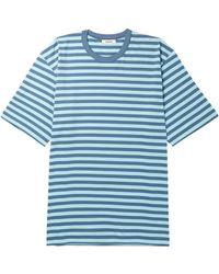 Tres Bien T-shirt - Blu