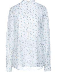 Massimo Alba Shirt - White