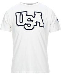 North Sails - T-shirt - Lyst