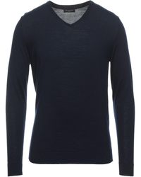 SELECTED Sweater - Blue
