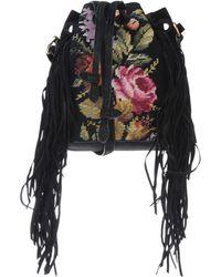 Ralph Lauren Collection - Cross-body Bags - Lyst