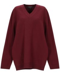 Marc Jacobs Jumper - Red