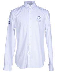 Cerruti 1881 Camicia - Bianco