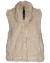 Denim & Supply Ralph Lauren - Faux Fur - Lyst