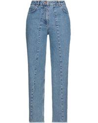 AALTO Pantaloni jeans - Blu