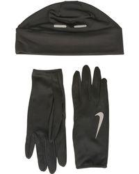 Nike Handschuhe - Schwarz