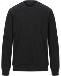 True Religion Sweat-shirt - Noir