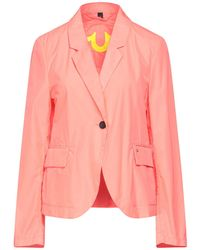 True Religion Suit Jacket - Pink