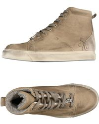 Costume National Active - High-tops & Trainers - Lyst