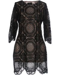 Goldie London - Short Dresses - Lyst
