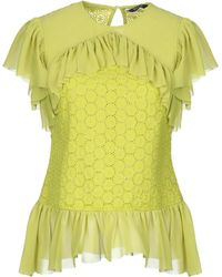 Guess Blouse - Green