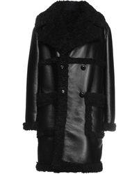 Ainea Coat - Black